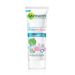GARNIER pure active senstivie anti acne cleansing gel 100ml