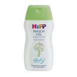 HiPP Babysanft Washing Gel Skin & Hair 50ml-F