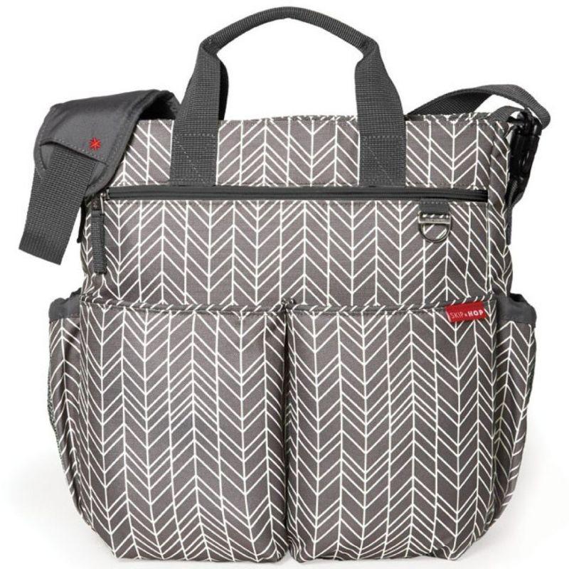 P&G Skip Hop Duo Diaper Bag Free Gift