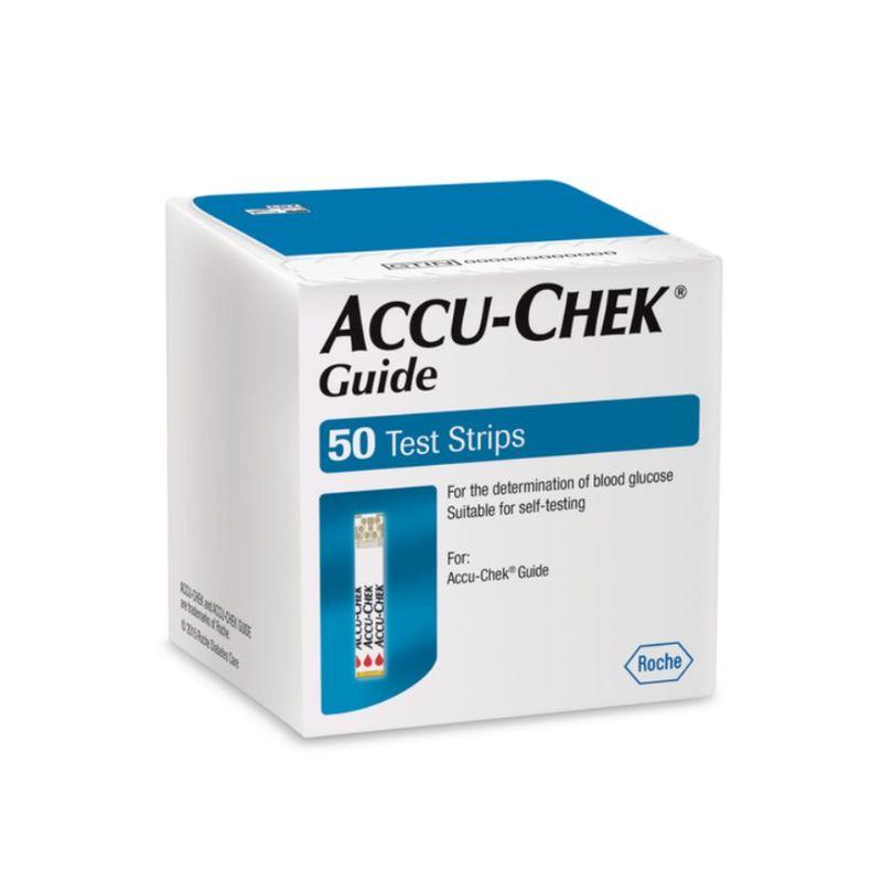 Accu-Chek Guide Test Strip 50S