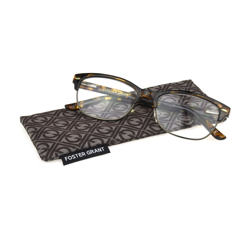 Magnivision Cleo 250 Women's Reading Glasses