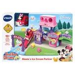 Vtech Minnie Ice Cream Par-F