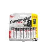 Energizer Standard Alkaline 2A X18pcs