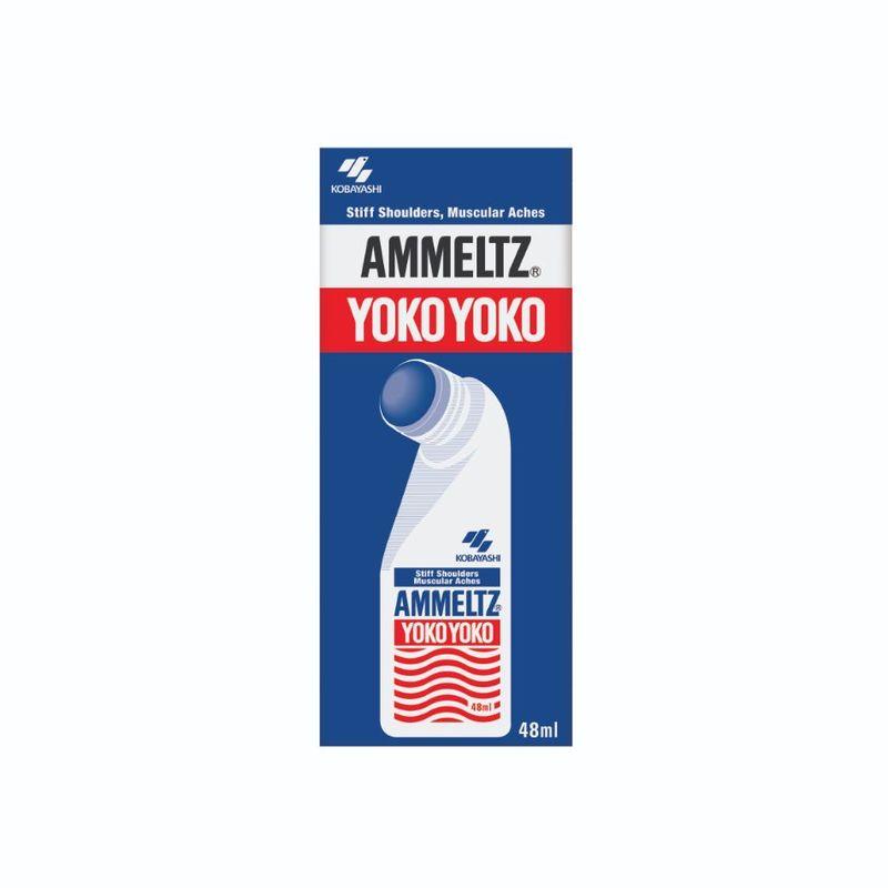 Ammeltz Yoko Yoko, 48ml