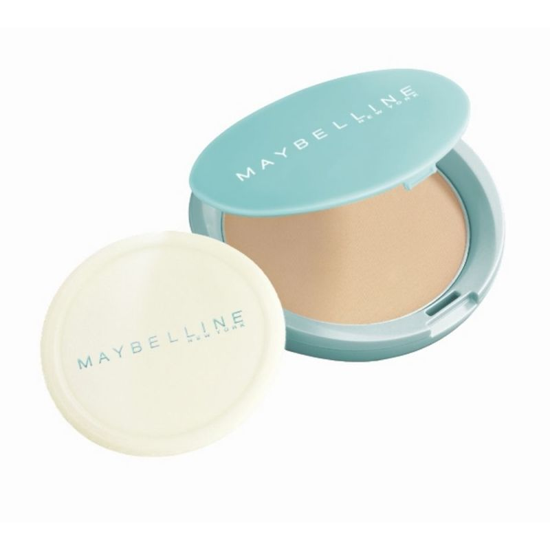 Maybelline  Clear Smooth Pressed Powder NATURAL