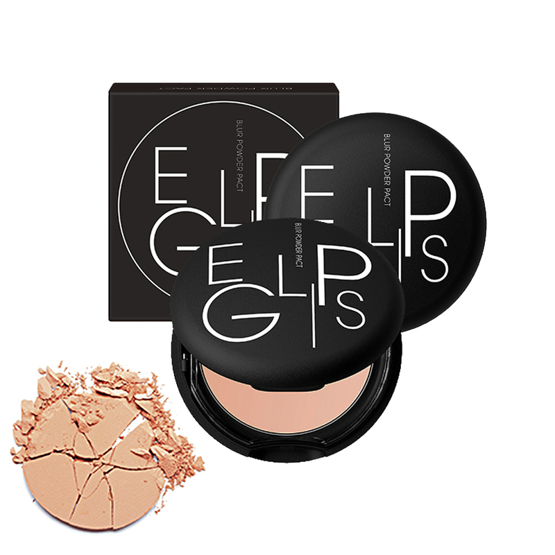 Eglips Blur Powder Pact 23