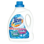 Attack Deodorant Plus Liquid Laundry Detergent 2400g