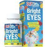 PNKIDS kids bright eyes 60 chewable tablets