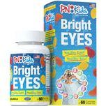 PNKids Bright Eyes, 60 Gummies