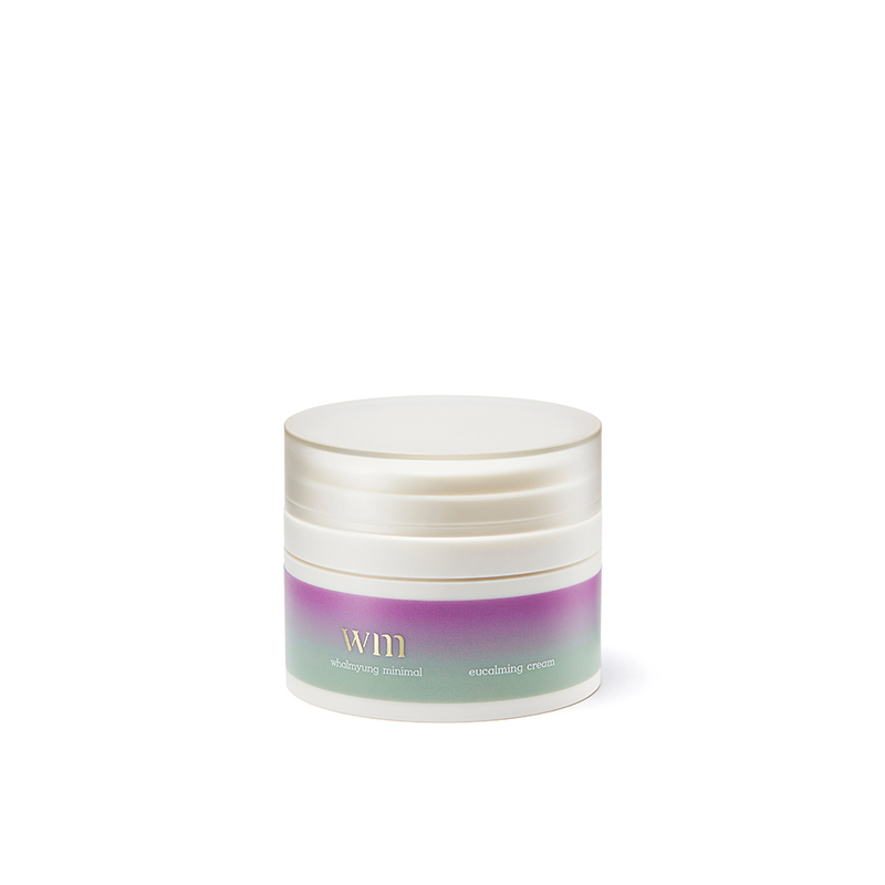 Whal Myung  Eucalming Cream 30ml
