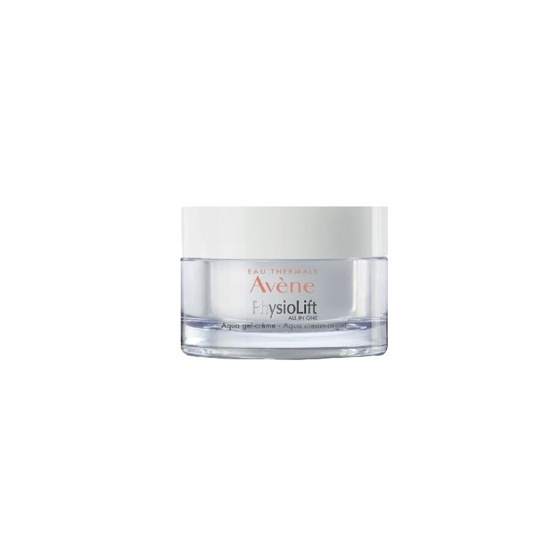 Avene Physiolift Aqua Cream-In-Gel, 50ml
