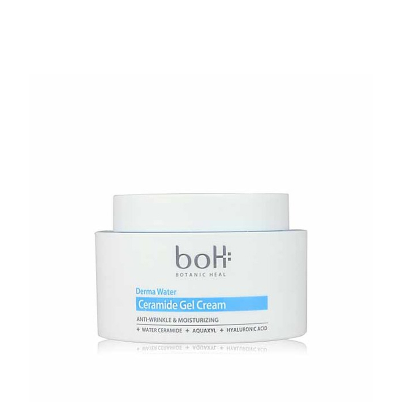 Botanic Heal BoH Derma Water Ceramide Gel Cream 95g