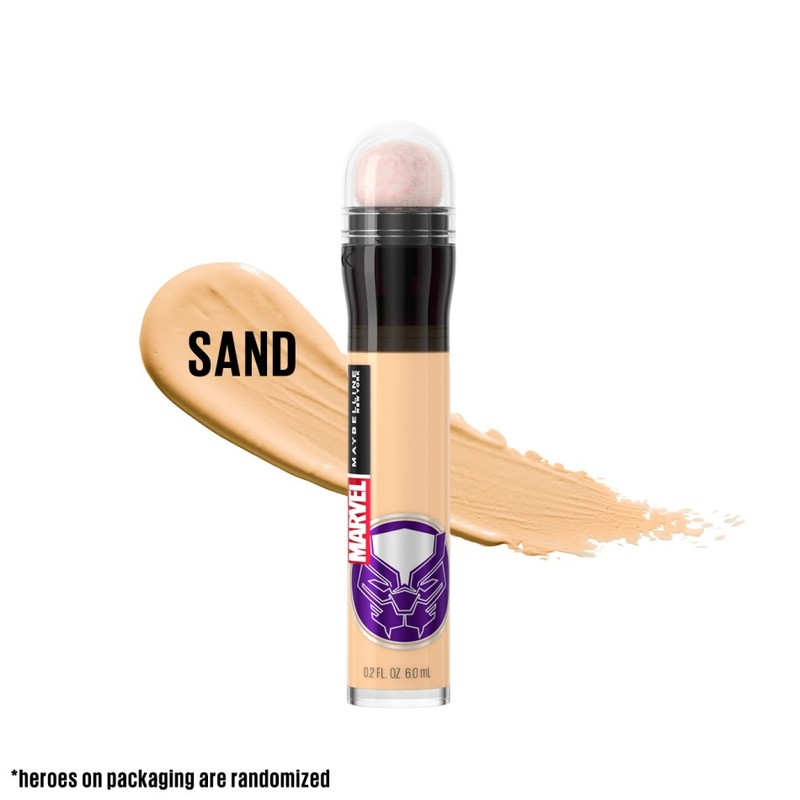 Marvel x Maybelline Instant Age Rewind 122 Sand