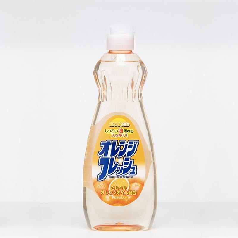 Rocket Orange Oil Detergent 600mL