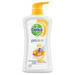 Dettol Proskin Body Wash Honey Glow, 950ml
