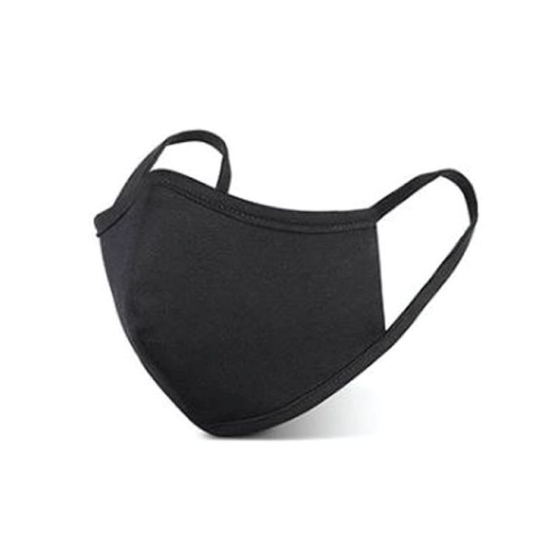 Reusable Fabric Face Mask
