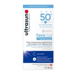 Ultrasun Face Fluid SPF50 40mL