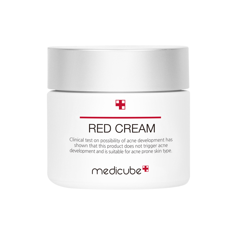 Medicube Red Cream, 50ml