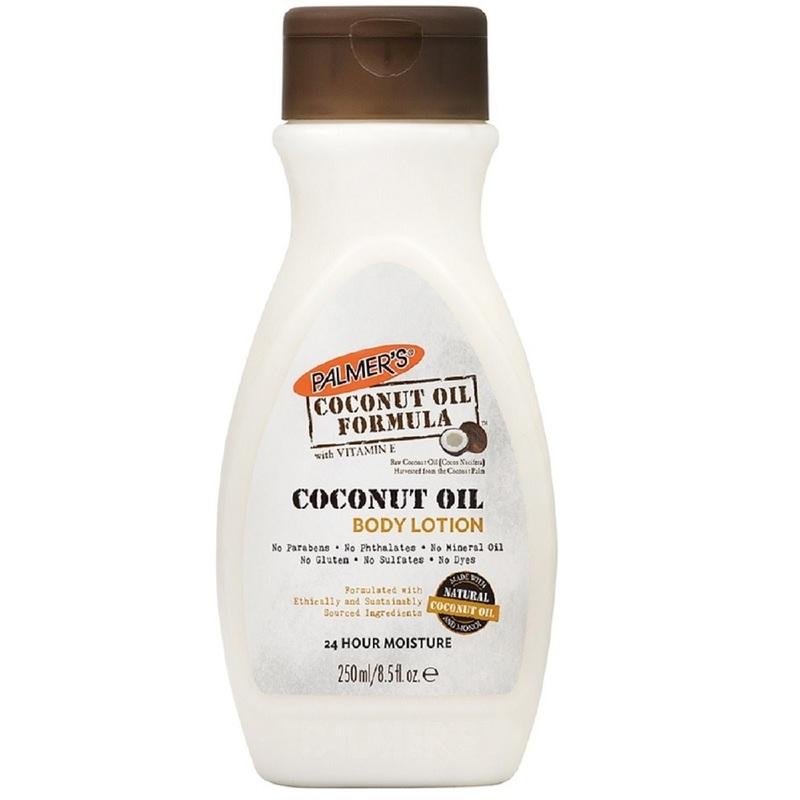 Palmer's Coconut Oil Formula Body Lotion, 250ml