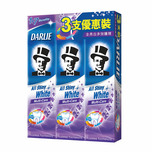 Darlie All Shine White Toothpaste (Multicare) 140gx3