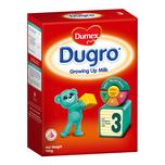 DUMEX Dugro Stage 3 Growing Up Baby Milk Formula (700g)