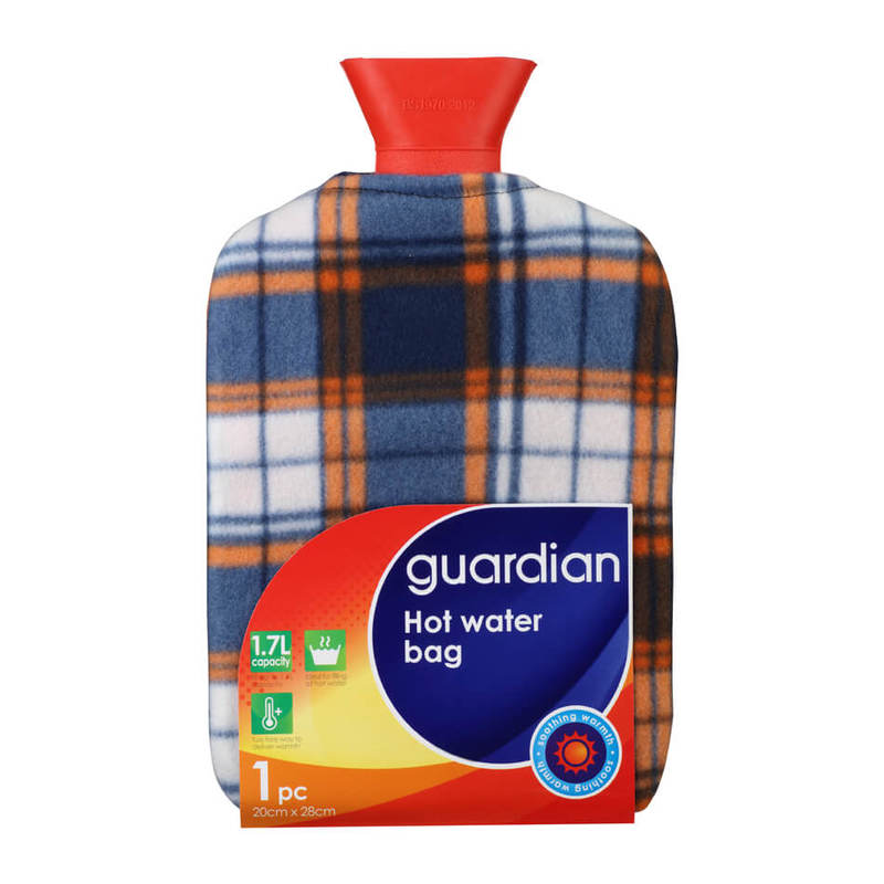 Guardian Hot Water Bag