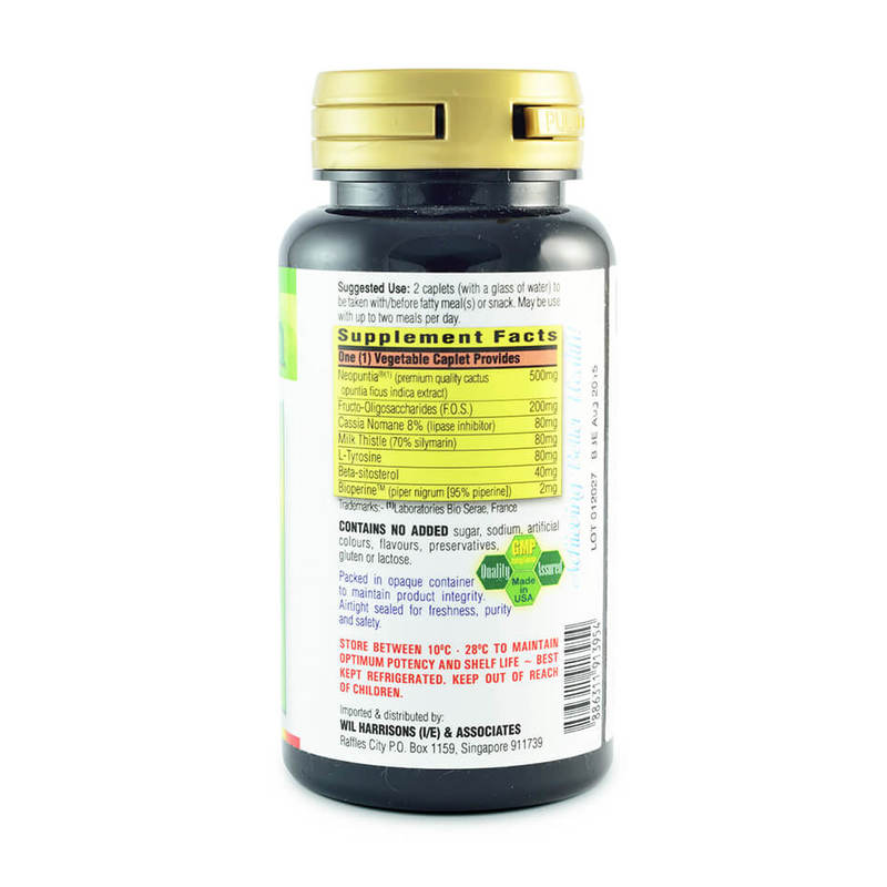 Nature's Essence TrimDown, 50 capsules