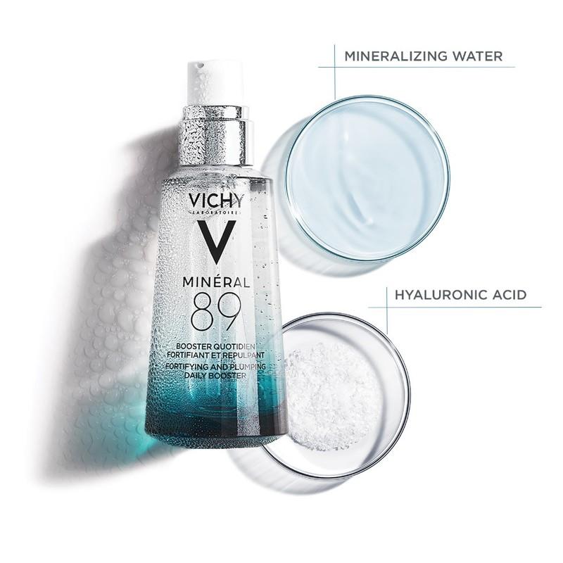 Vichy Mineral Skin Booster, 50ml
