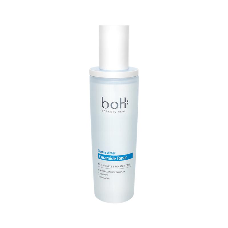 Botanic Heal BoH Derma Water Ceramide Toner 150ml