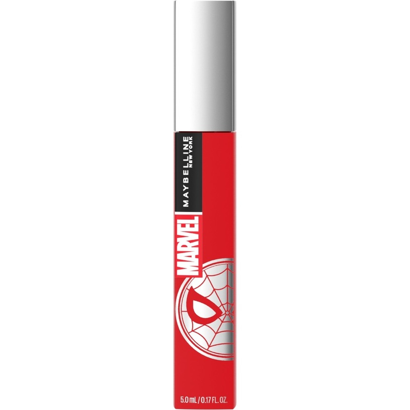 Marvel x Maybelline Superstay Matte Ink 20 Pioneer