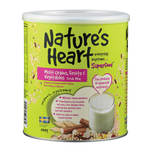 Nature's Heart Multi Grains, Fruits & Vegetables Drink Mix, 500g