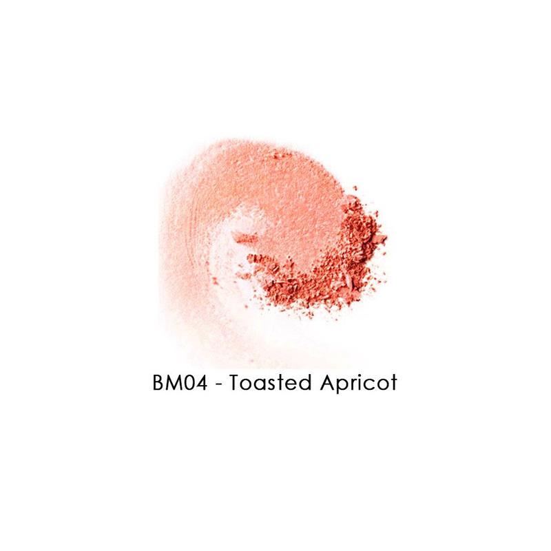 Palladio Matte Blush Toasted Apricot