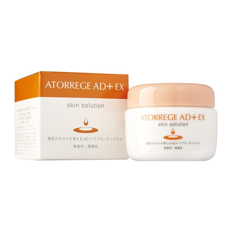 Atorrege AD+ Skin Solution, 45g