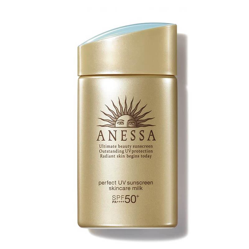 Anessa Perfect UV Sunscreen Skincare Milk 60ml