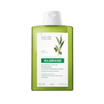 Klorane Essential Olive Extract Shampoo, 200ml