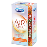 Durex Air Max 10pcs