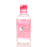 Bioderma Sensibio Soothing Moisturising Toning Lotion 250mL