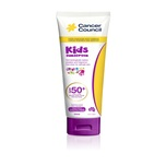 Cancer Council Australia Kids Sunscreen SPF50+ 110mL