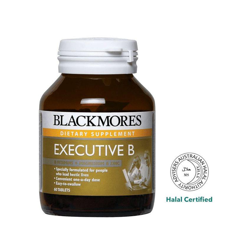 Blackmores Executive B, 60s