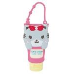 Mannings Cute Cat Hand Cream (Sweet Peach) 30ml