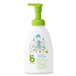 Babyganics Shampoo&Body Wash (Fragrance Free) 473mL
