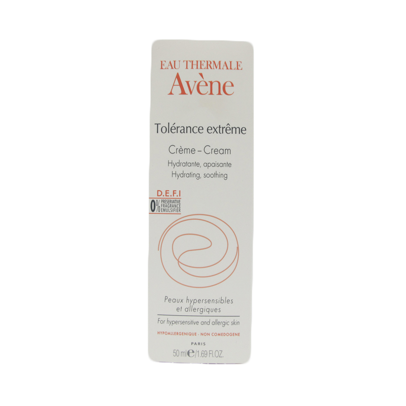 Avene Tolerance Extreme Cream, 50ml