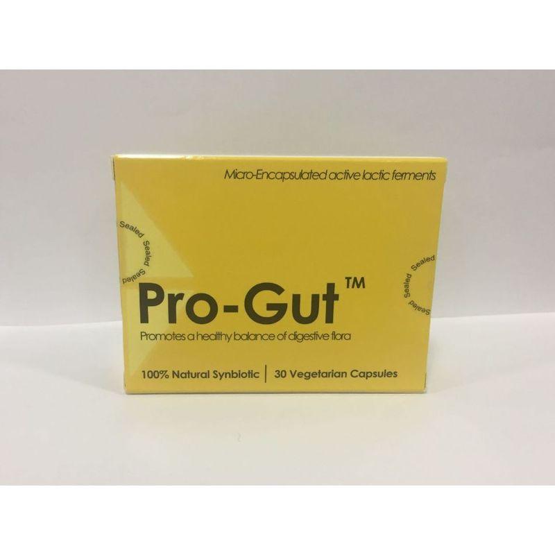 Pro-Gut, 30 capsules