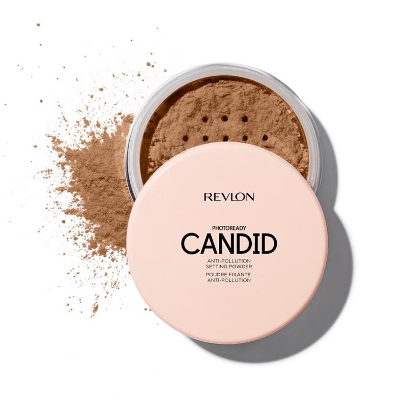 Revlon PhotoReady Candid Anti-Pollution Setting Powder 003
