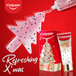 Colgate Merry Christmas Toothpaste 95g