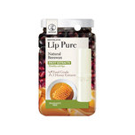 Mentholatum Lip Pure Fragrance Free 4g