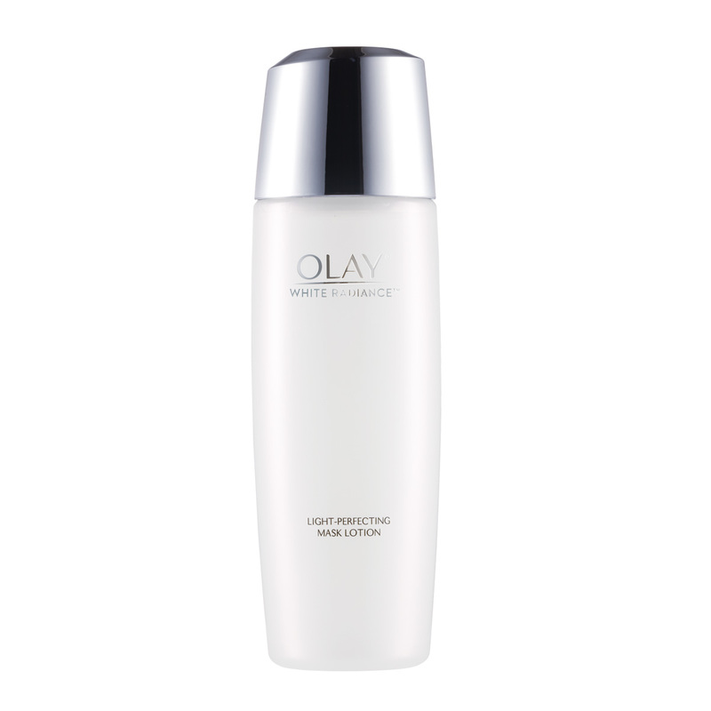 Olay White Radiance Light-Perfecting Mask Lotion 150mL