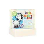 Kids Goat Organic Soap 100g
