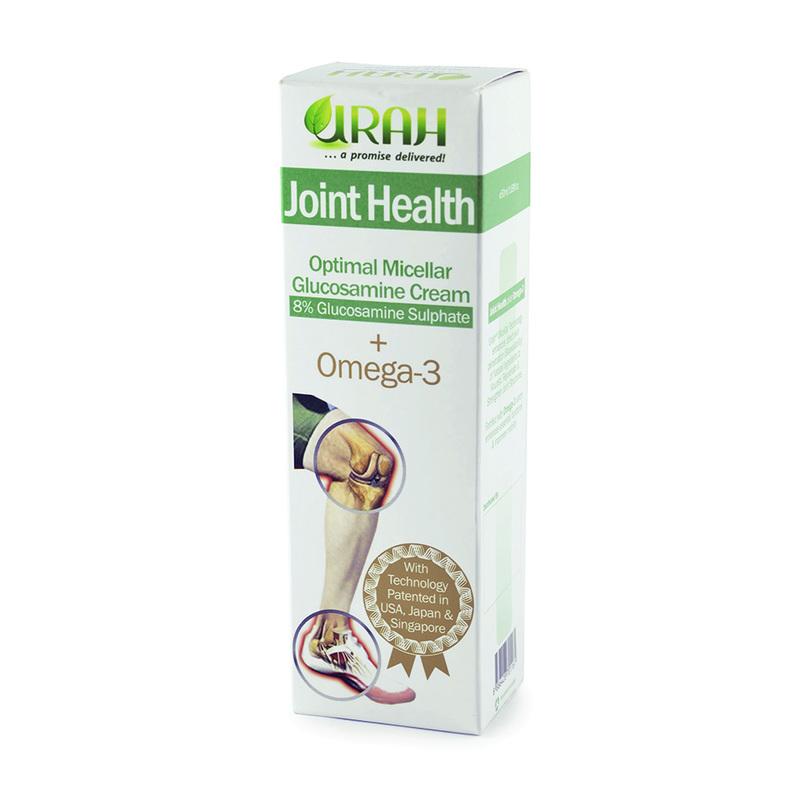 Urah Joint Cream, 50g