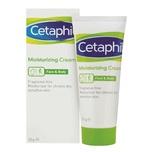 Cetaphil Moisturizing Cream 50g